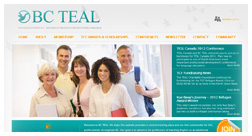 BC TEAL Website