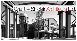 Grant and Sinclair Architects Ltd. Website