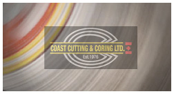 Coast Cutting Website