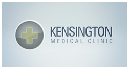 Kengsington Medical Clinic Website