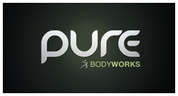 Pure Body Works Website