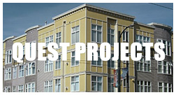 Quest Projects Website