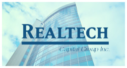 Realtech Capital Group Website