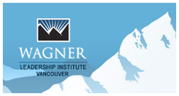 Wagner Leadership Institute Vancouver Website