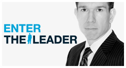 Enter The Leader Website