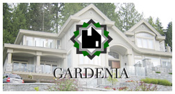 Gardenia Homes Website