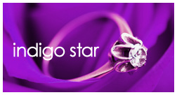 Indigo Star Ecommerce Website