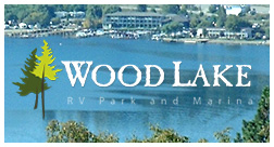Woodlake RV Park Website